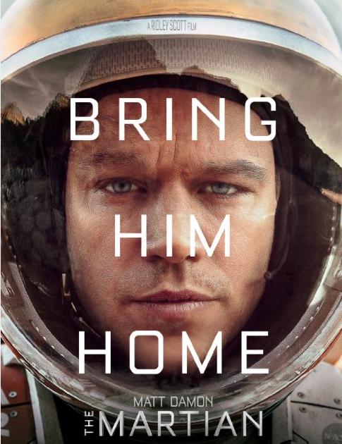 Photo via imdb.com/The Martian