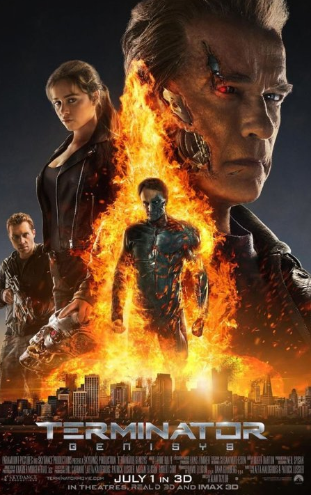 Photo via imdb.com/Terminator Genisys