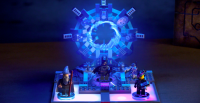 Photo via Lego Dimensions