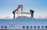 Photo via Honeywell Aerospace