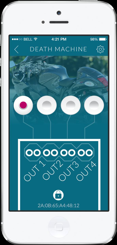 app-control
