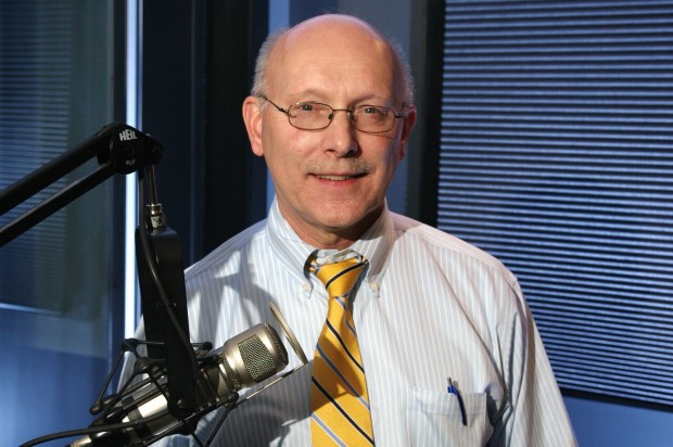 Bill Schrier, the former Seattle CTO, offered his perspective on the city's new municipal broadband report on our latest GeekWire radio show.