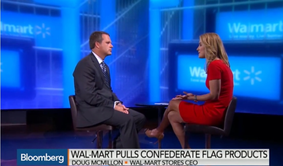 explain why sears or wal mart cannot Best answer: it would cost them more than they would make they would have to spend a huge amount to market a new style to a different customer base, but there's no guarantee that anyone would start buying trendy counterculture clothing at walmart.