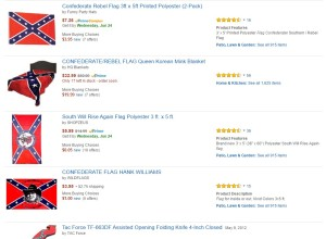 confederate flag on amazon2