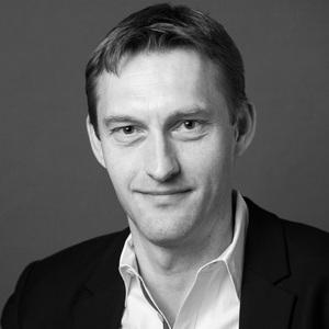 Touchstone ID CEO Dietmar Wennemer.