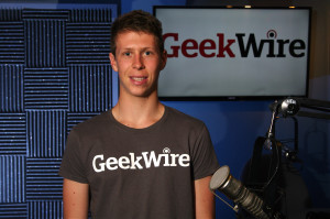 GeekWire intern Eli Etzioni joins us to talk about his pick for App of the Week.