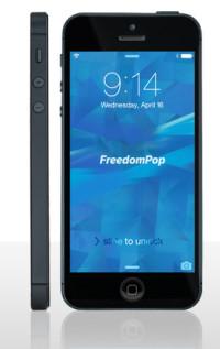 iphone freedompop