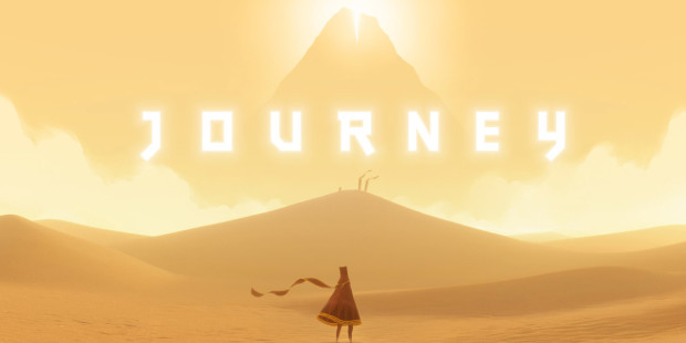 Journey is a game with beautiful art and music that encourages emotional intelligence and cooperation. Source: Thatgamecompany