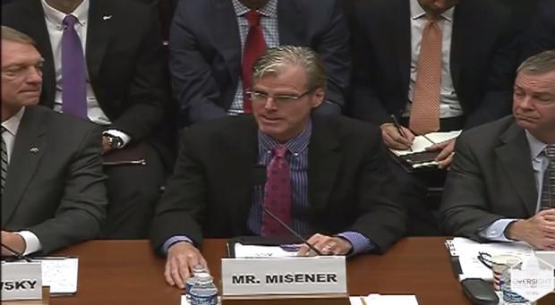 Paul Misener of Amazon.com
