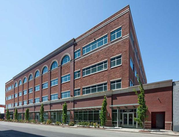 The Stadium Innovation Center