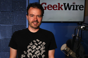 GeekWire contributor Tim Ellis joins us to talk about E3 and the Pebble Time smartwatch