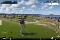 The USGA virtual open allows geeky golfers to test their luck with a round.