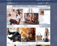 zulily homepage_screenshot