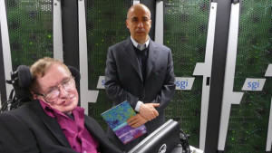 Hawking and Milner