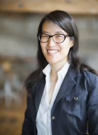 Ellen Pao. Photo via Flickr user cmichel67.