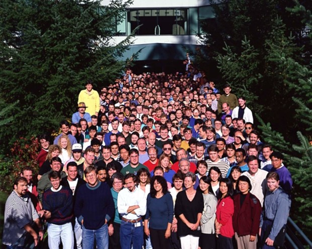 Microsoft alums are getting ready to celebrate the 20-year anniversary of the launch of Windows 95.