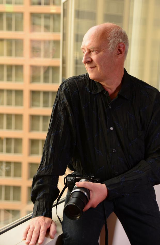 David Vaskevitch
