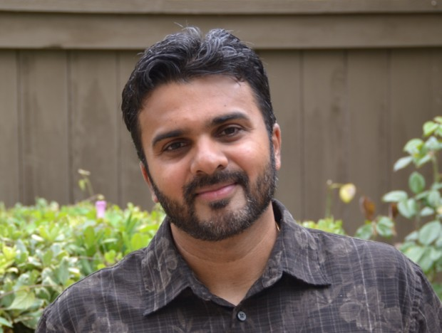 Cyanogen's new vice president of global systems Karthick Iyer