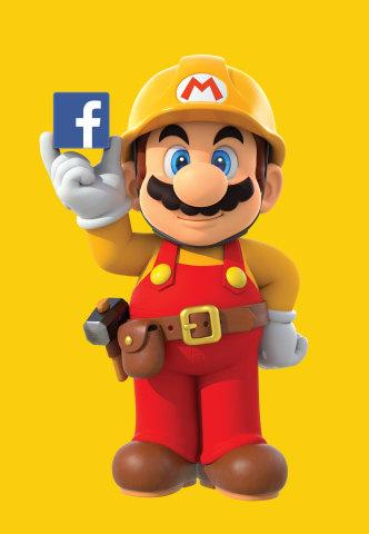 Photo via Nintendo