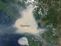 NASA Vancouver Fire thumbnail