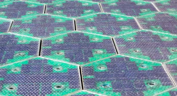 Photo via YouTube/Innovation Nation/Solar Roadways