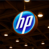 Photo via Flickr/CreativeCommons/Don DeBold/HP logo
