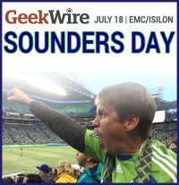 Sounders Day Sponsor Post