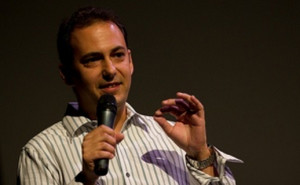 Lispedia creator Marcelo Calbucci
