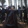 Still from Crouching Tiger, Hidden Dragon: The Green Legend. Photo via Netflix