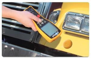 Electronic Fleet Tracking Company Zonar Systems Raises