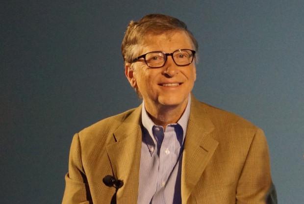 Bill Gates. (GeekWire File Photo)