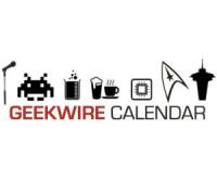 geekwire calendar