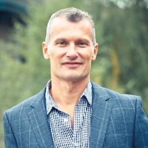 Flexe CEO Karl Siebricht.