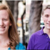 Danielle and Kevin Morrill of Mattermark