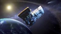 Asteroid-hunting telescope
