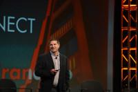 Inrix GM Kevin Foreman talks at Inman Connect