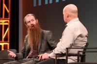 Aubrey de Grey talks at the Inman Connect conference