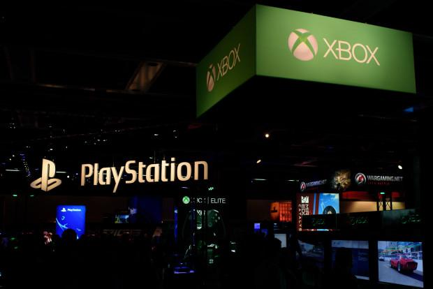 Xbox & Playstation