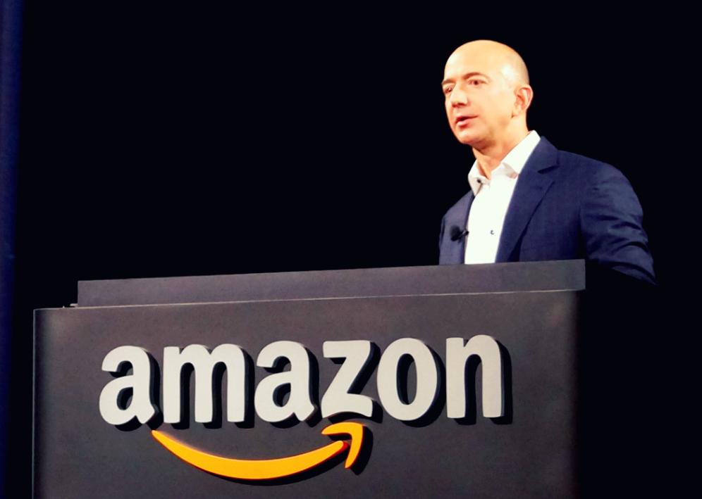 As Criticism Mounts Amazon Discloses Parental Leave