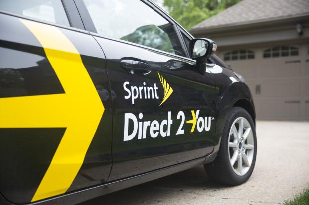 sprint Direct 2 You Car