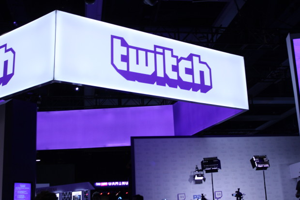 Amazon-owned Twitch adds a new verse to the same old song by