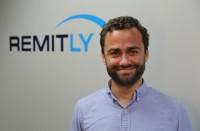 Remitly CEO Matt Oppenheimer.