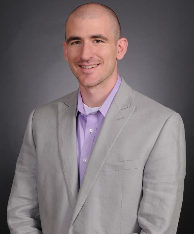Kymeta CEO Nathan Kundtz was named to LinkedIn's 2016 Next Wave list.