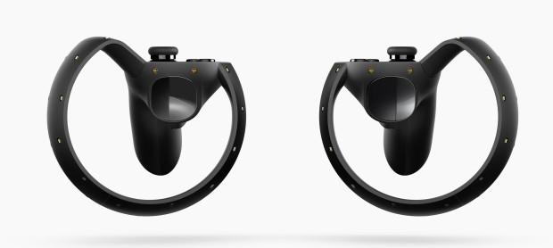 Photo via Oculus.
