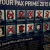 PAX Prime 2015 Omeganauts