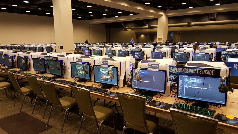 PC Freeplay