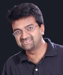 Ravi Jain