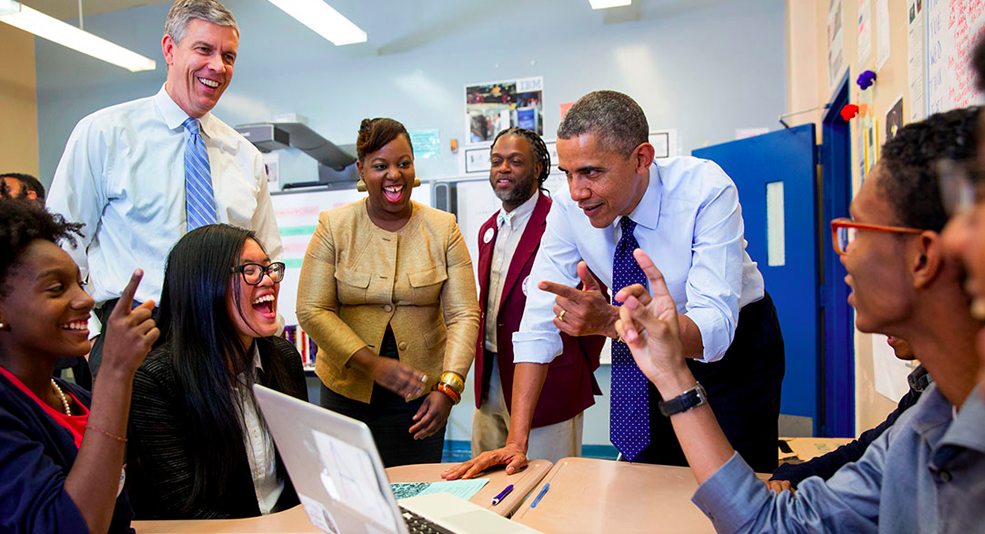 Obama to host first White House Demo Day to fire up the startup spirit