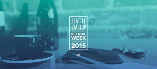 Photo via Seattle Startup Recruit Week