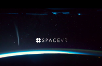 Photo via Kickstarter/SpaceVR